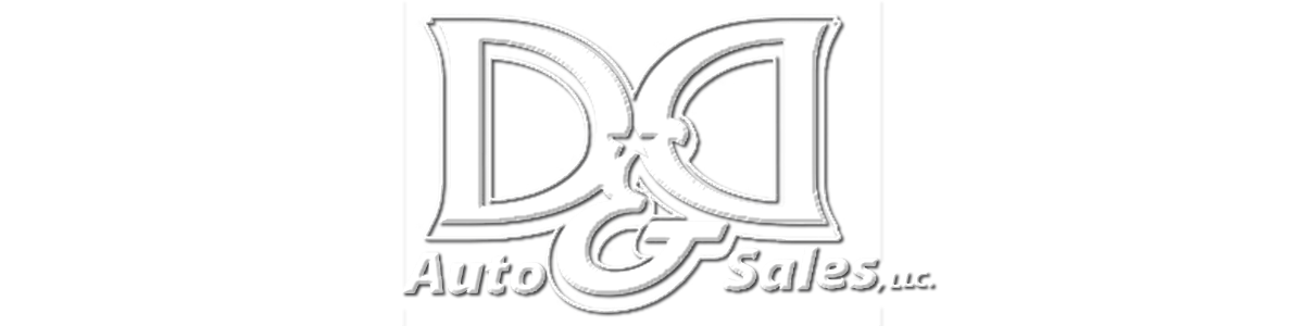 D&D Auto Sales, LLC