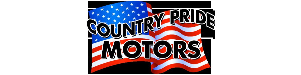 COUNTRY PRIDE MOTORS