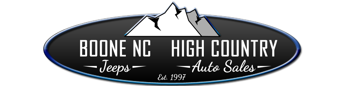 Boone NC Jeeps-High Country Auto Sales