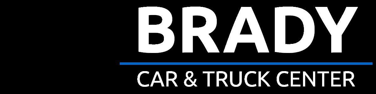 Brady Car & Truck Center