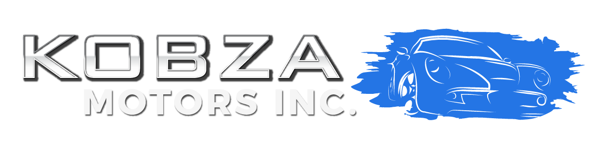 Kobza Motors Inc.