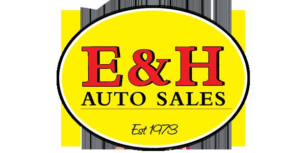 E & H Auto Sales