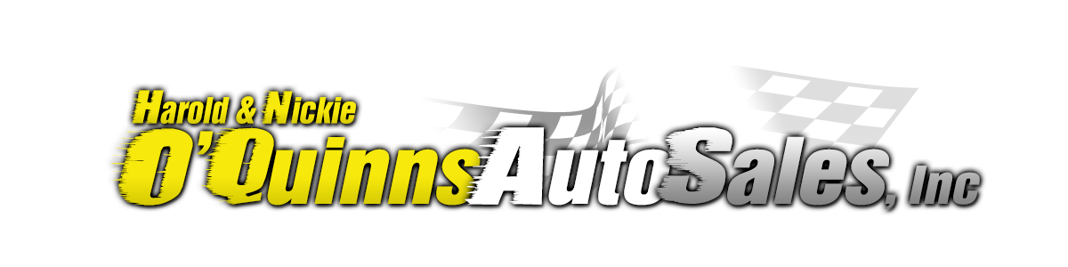O'Quinns Auto Sales, Inc