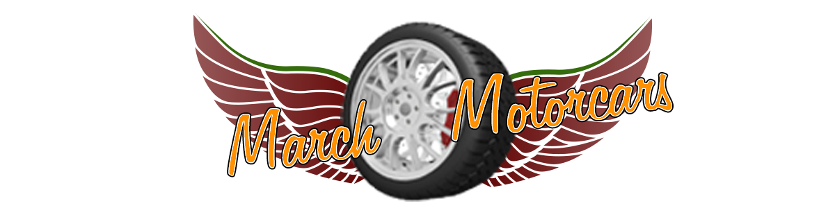March Motorcars