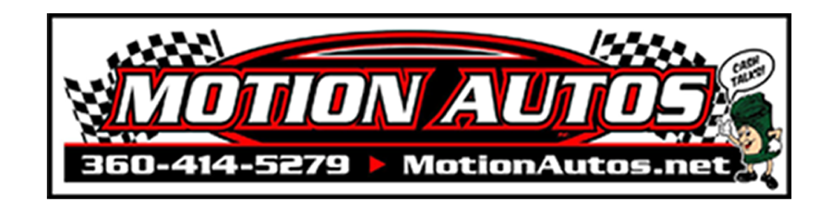 Motion Autos