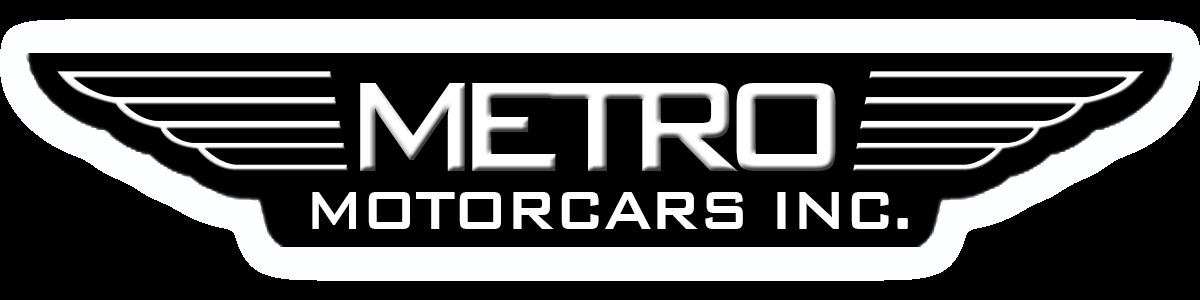 Metro Motorcars Inc