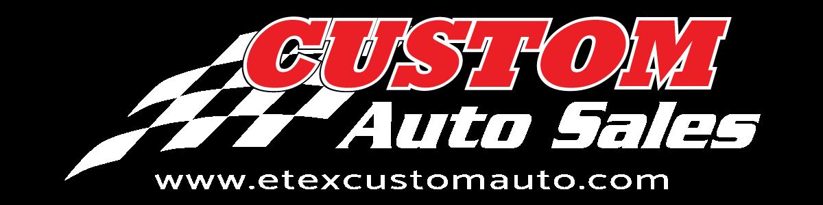 Custom Auto Sales
