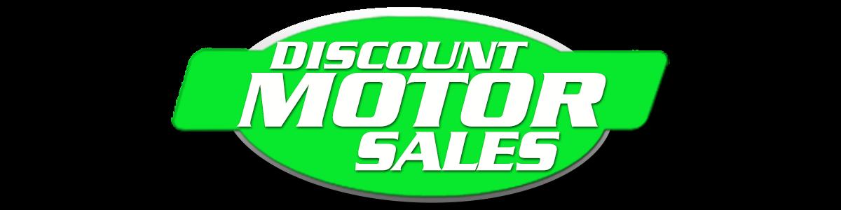 Discount Motor Sales LLC