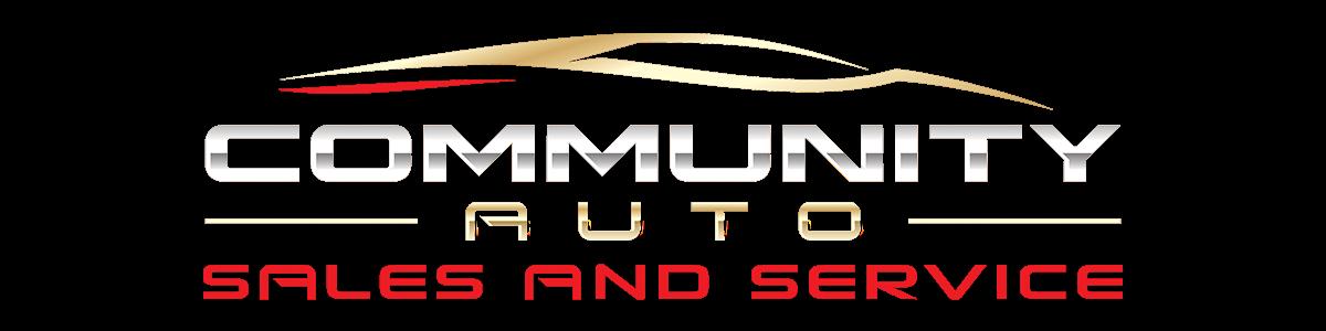 Community Auto Sales & Service