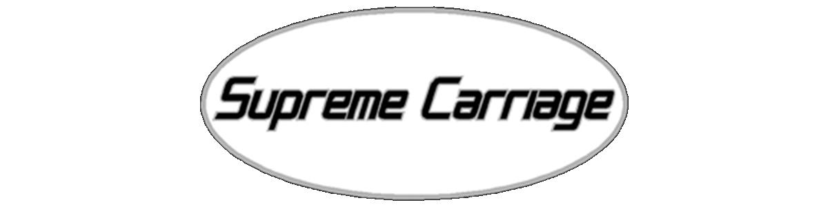 Supreme Carriage