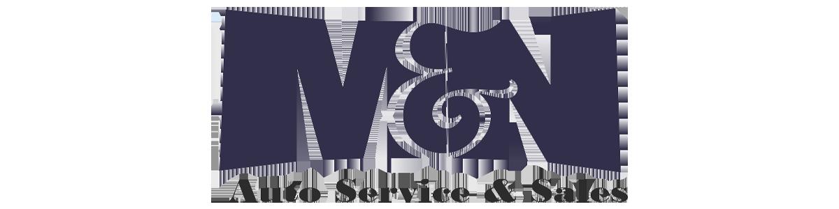 M&N Auto Service & Sales