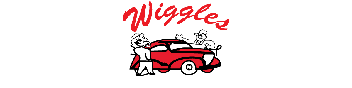 WIGGLES AUTO SALES INC