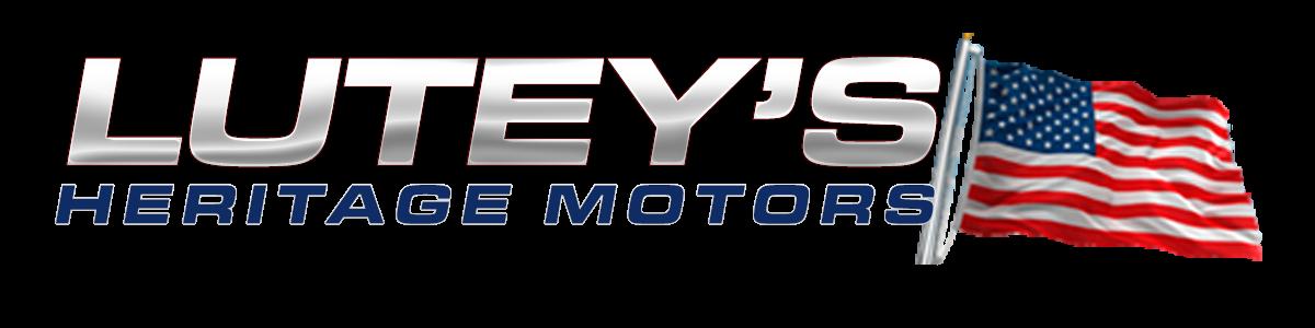 LUTEYS Heritage Motors