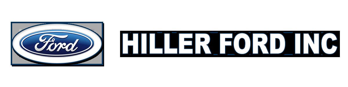 HILLER FORD INC