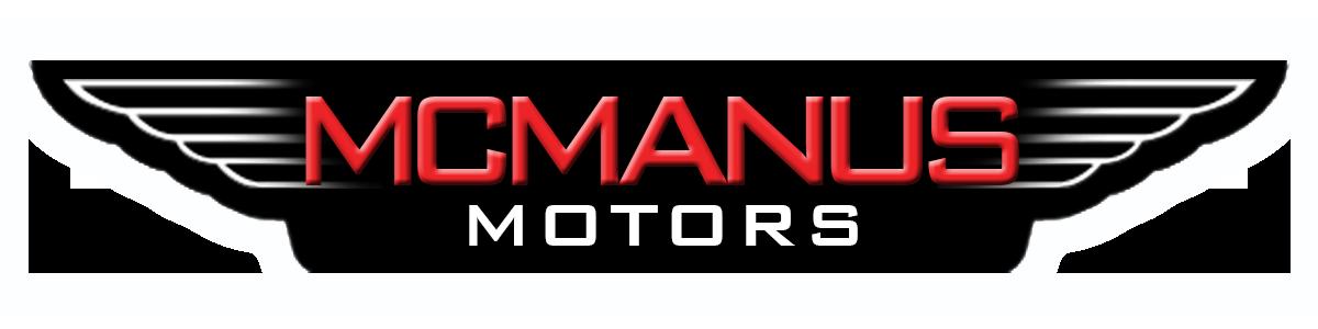 McManus Motors