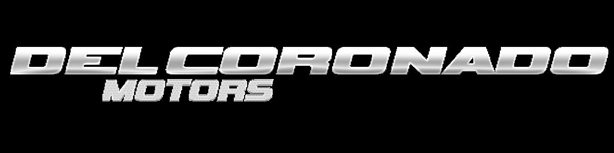 DEL CORONADO MOTORS