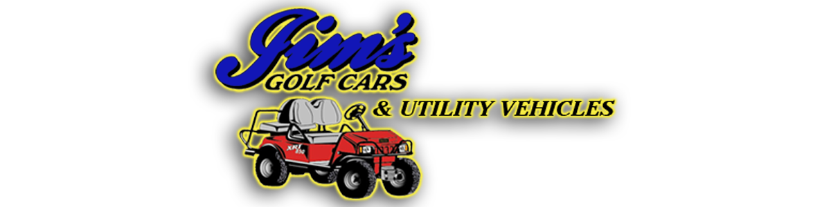 Jim's Golf Cars & Utility Vehicles