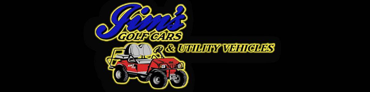 Jim's Golf Cars & Utility Vehicles