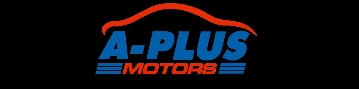 A-Plus Motors
