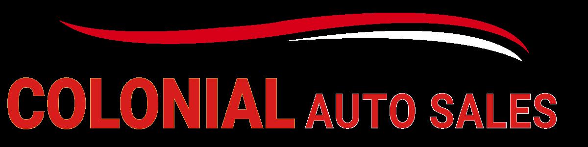 COLONIAL AUTO SALES