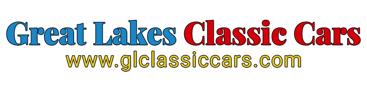 Great Lakes Classic Cars & Detail Shop