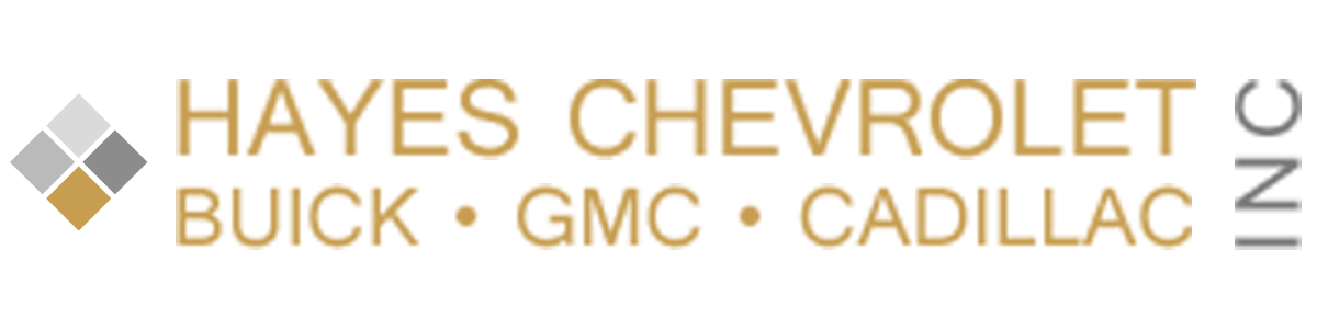 HAYES CHEVROLET Buick GMC Cadillac Inc