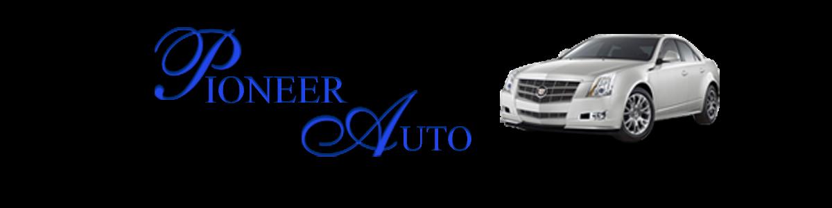 Pioneer Auto