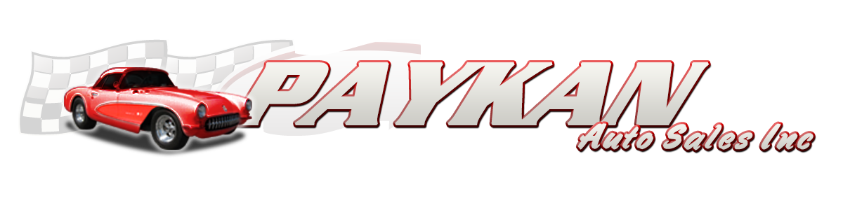Paykan Auto Sales Inc
