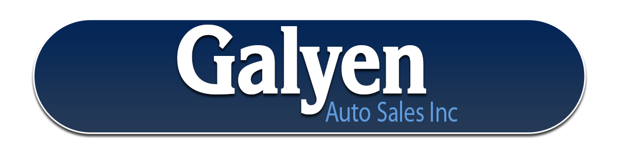 Galyen Auto Sales Inc.