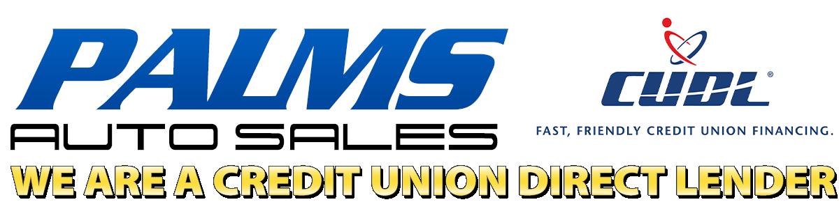 Palms Auto Sales