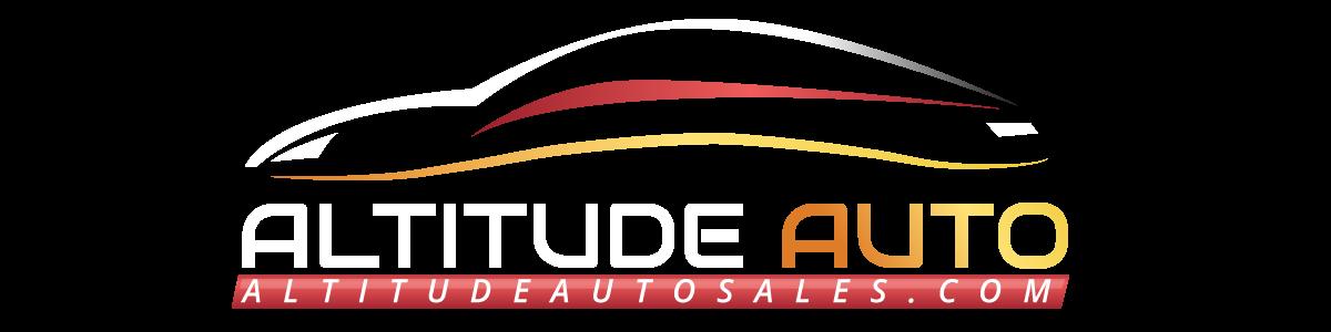 Altitude Auto Sales