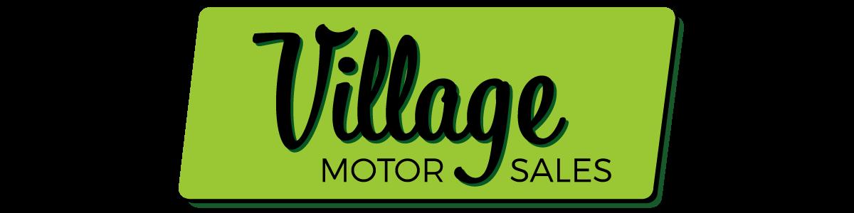 Village Motor Sales