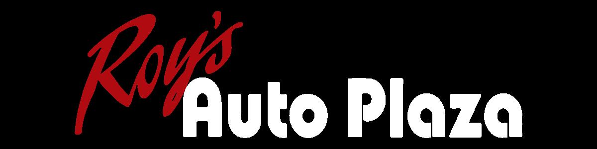 Roy's Auto Plaza
