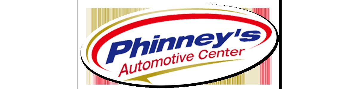 Phinney's Automotive Center