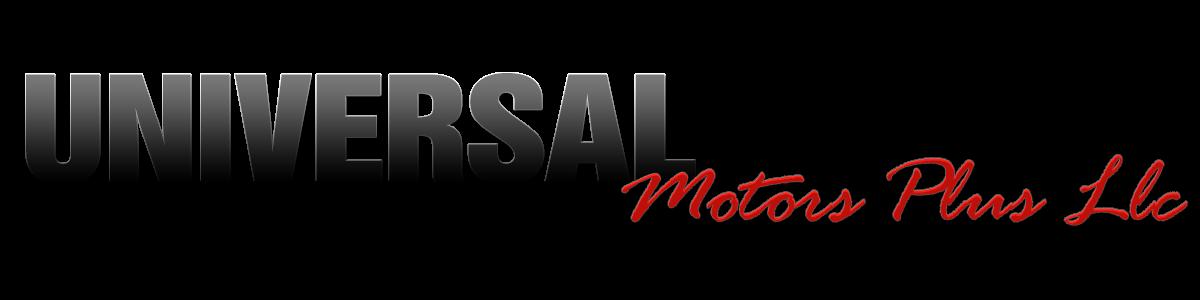 Universal Motors Plus LLC