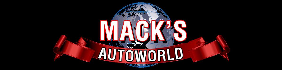 Mack's Autoworld