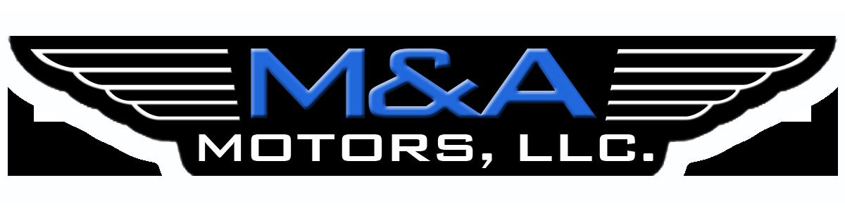 M & A Motors LLC