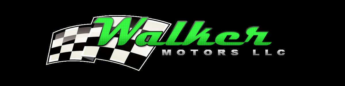 WALKER MOTORS LLC