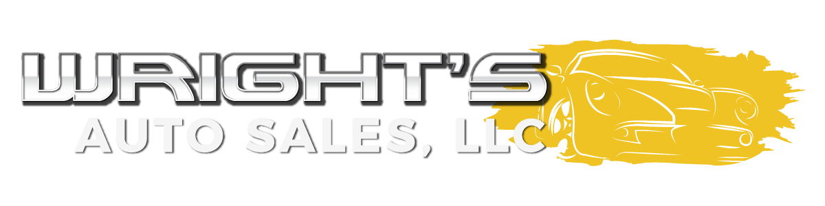 Wright's Auto Sales LLC