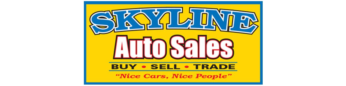 Skyline Auto Sales
