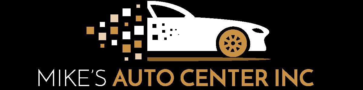 Mikes Auto Center INC.