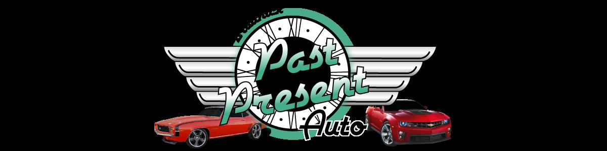 BRADNICK PAST & PRESENT AUTO