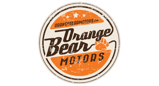 Orange Bear Motors