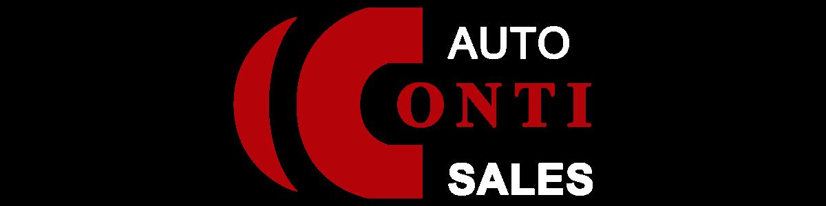 Conti Auto Sales Inc