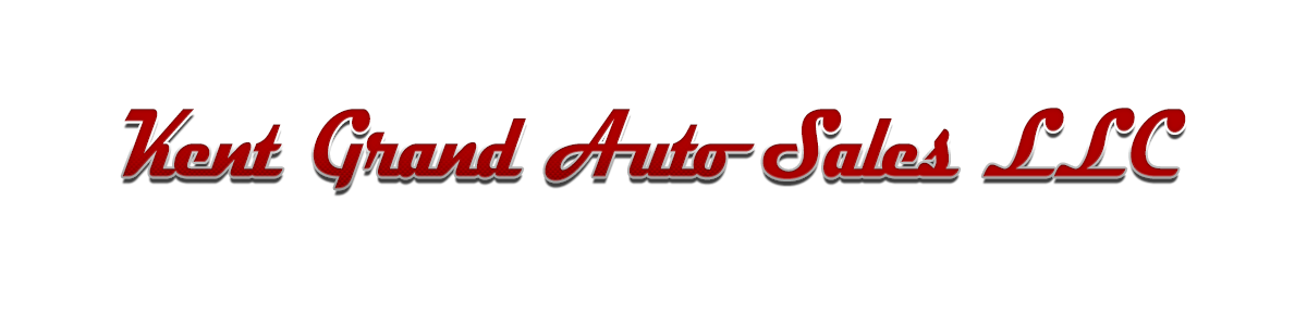 KENT GRAND AUTO SALES LLC