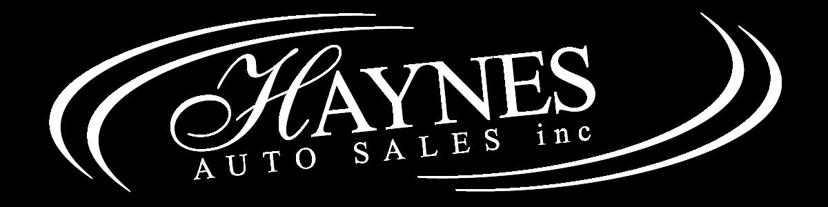 Haynes Auto Sales Inc