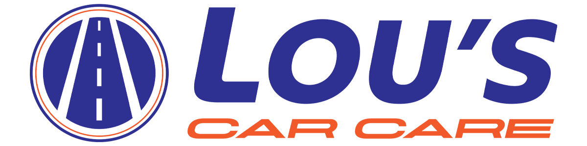LOU'S CAR CARE CENTER