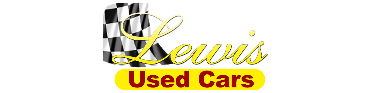 Lewis Used Cars