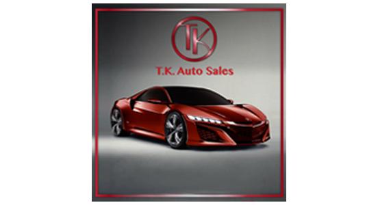 T.K. AUTO SALES LLC