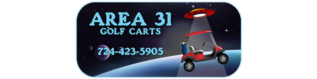 Area 31 Golf Carts